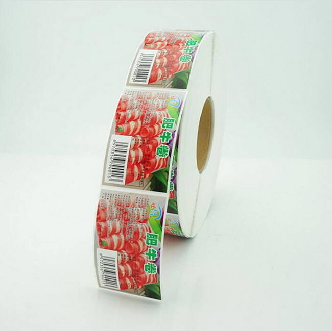 Single Proof Thermal Paper 500m 62G Low Temperature Labels